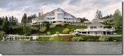 Spokane River House