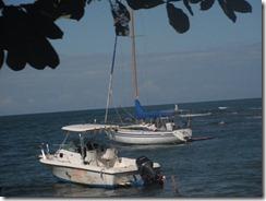Sail boats PV